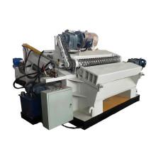 China wood round cutting machine / plywood veneer log debarker