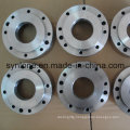 OEM CNC Machining Metal Fabrication Forged Flange