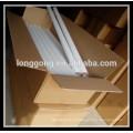 180 graus Peel força para o aço: 2.24 N jumbo pvc fita isoladora elétrica