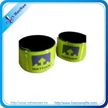 DIY Geschenke für Kids Custom Slap Wristbands mit benutzerdefinierten Logo