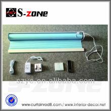 Inside receiver tubular motor roller blinds hardware accessories good fabric blackout roller blinds system