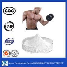 Steroid Hormon Pulver Drostanolon Propionat Masteron für Bodybuilding
