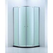 6mm Glasdicke Badezimmer Ware / Duschkabine (Cvp048)