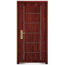 Steel-wood Armored door (HT-B-6)