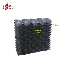 China JIAHUI hohe Effizienz für Kühlturm Tropfenabscheider
