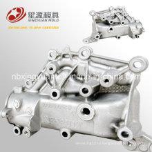 Китайский первоклассный мелко обработанный алюминиевый литейный завод