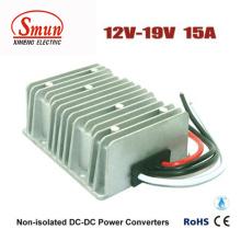 12V ao conversor do impulso da potência DC-DC da tensão de 15V a 19V