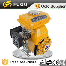 Chauffe-carburant à moteur à essence à micro-vente chaud 154f