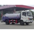 Dongfeng Tianjin 8000Litres ถังเก็บน้ำถัง Sprinkler