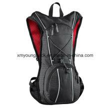 Moda al aire libre hidratación corriendo mochila bolsa