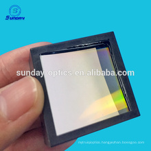 Optical Glass 600mm line square concave diffraction holographic grating