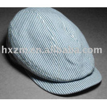 new Fashion Cap/Golf Cap/Beret Cap in 100% cotton