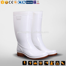 CE S5 China New Rubber & PVC Rain Boot & injection gum boots
