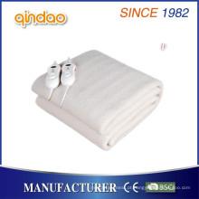 Full Size Encadernação cobertor aquecido elétrico com Ce GS Certificado