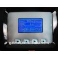 Máquina portable del tratamiento de la piel del laser