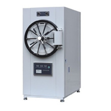 Horizontal Cylindrical Pressure Steam Sterilizer (microcomputer control)