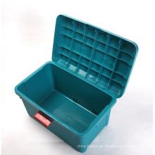 Caixa de armazenamento plástica dos tamanhos diferentes para o tronco de carro