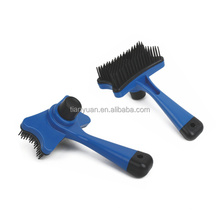 Hot Sale Pet Grooming Slicker Brush Dog Pet Massage Comb
