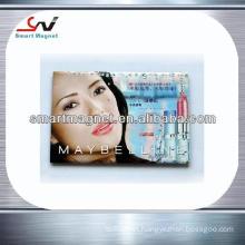 China Shenzhen manufacture advertising magnet