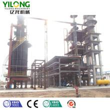 Residuos Aceite de motor Diesel Gasificador Recicladores de motores