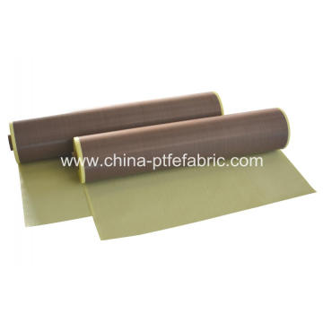 PTFE Fabric Self Adhesive