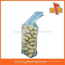 China atacado sacos impressos saco de selo de vácuo para amendoim