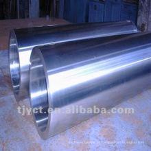 Tubos de aço inoxidável sem costura ASTM 904