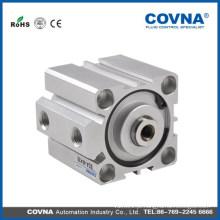 Cilindro de ar compacto com liga de alumínio