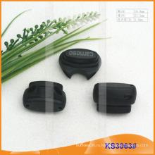 Пробка нейлонового шнура или тумблер для одежды, сумок и обуви KS3063 #