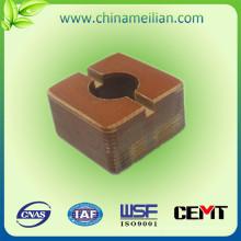 Componentes de procesamiento de precisión CNC
