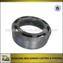 Kundenspezifische hochwertige Stahlgussteile in China hergestellt