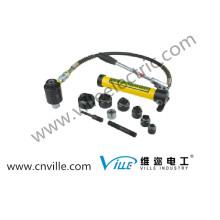 Hydraulic Punch Driver