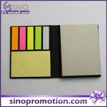 Moda Bonito Hardcover Pocket pastas Pocket Notebook