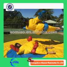 popular inflatable sumo wrestling suits for adults