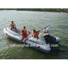 CE-RIB Schlauchboot Paddel-