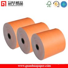 SGS 57mm X 50mm Thermische POS Papierrolle