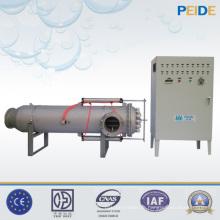 UV-Lichtdesinfektion UV-Sterilisator für Home Water Treatment Purification