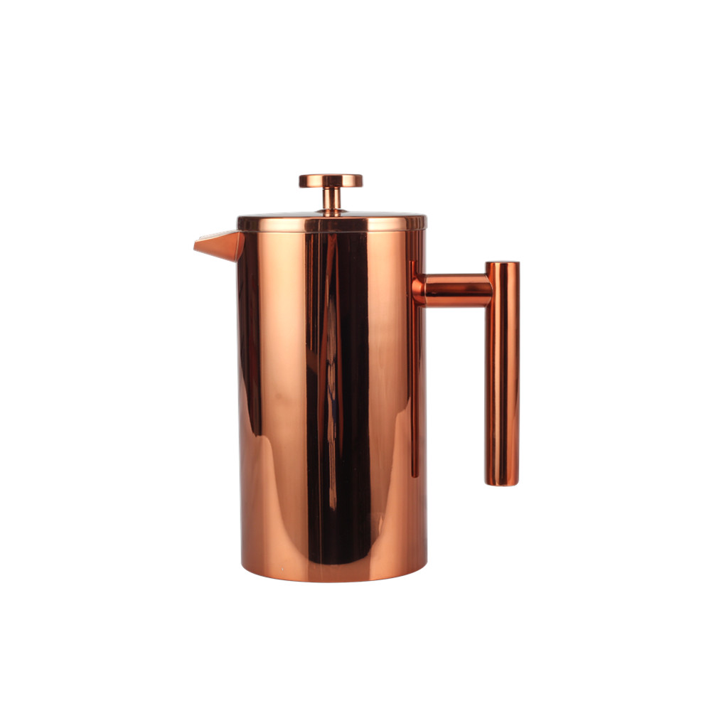 Hot Sell Copper French Press