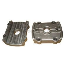 Komponenten für Stahlwachsgussmaschinen