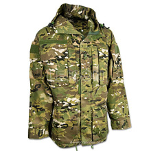 Combat Coat M65 Adotando 100% Algodão Reforçado
