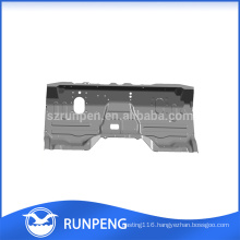 Custom Fabrication Services -Aluminum stamping parts