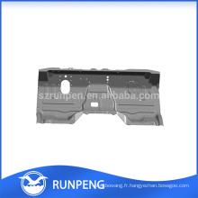 Services personnalisés de fabrication - Pièces d'estampage d'aluminium
