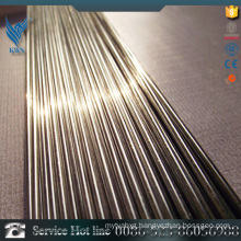 alibaba china free sample hot rolled steel 301 stainless steel bar                                                                         Quality Choice