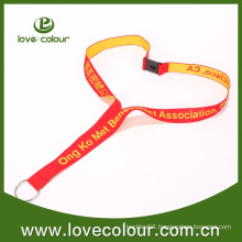 Pretty single lanyard instructions with big discount
