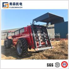 Fertilizer Spreader Throwing Truck for 90-130HP Tractor