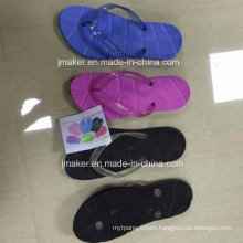 China Manufacturing High-Quality Unisex EVA Slippers