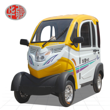 Huajiang Elderly Scooter Elektroauto