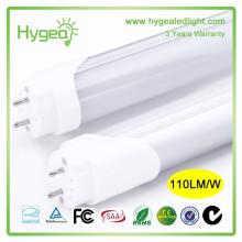 Hot selling good Greenergy High Brightness Newly design 18W led tube light T8