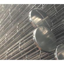 Gaiola de saco de filtro cumprir com saco de filtro para usina
