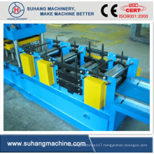 New Style Steel Door Framing Roll Forming Machine
